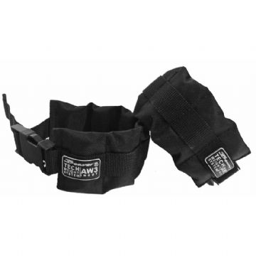 Beaver Sports - Divers ANKLE WEIGHTS with Lead Ingots 1.2kg